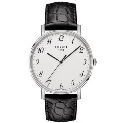 Tissot Unisex Watch T-Classic Everytime Medium T1094101603200