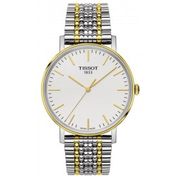 Tissot Unisex Watch T-Classic Everytime Medium T1094102203100