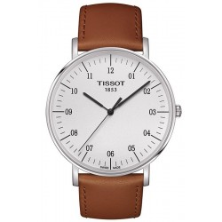Tissot Men's Watch T-Classic Everytime Large T1096101603700