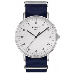 Tissot Men's Watch T-Classic Everytime Large T1096101703700