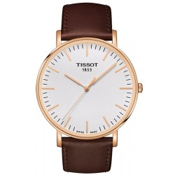Tissot Men's Watch T-Classic Everytime Large T1096103603100