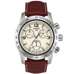 Tissot Men's Watch T-Sport V8 Quartz Chronograph T36131672