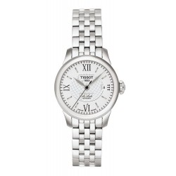 Tissot Women's Watch T-Classic Le Locle Automatic T41118333