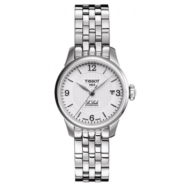 Buy Tissot Women's Watch T-Classic Le Locle Automatic T41118334