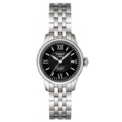 Tissot Women's Watch T-Classic Le Locle Automatic T41118353