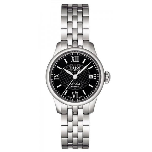 Buy Tissot Women's Watch T-Classic Le Locle Automatic T41118353