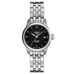 Tissot Women's Watch T-Classic Le Locle Automatic T41118354