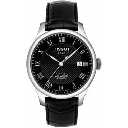 Tissot Men's Watch T-Classic Le Locle Automatic T41142353
