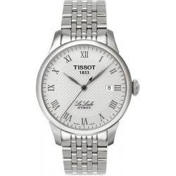 Tissot Men's Watch T-Classic Le Locle Automatic T41148333