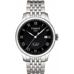 Tissot Men's Watch T-Classic Le Locle Automatic T41148353