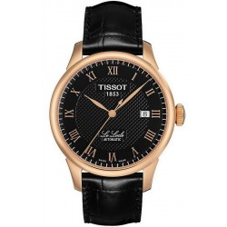 Tissot Men's Watch T-Classic Le Locle Automatic T41542353