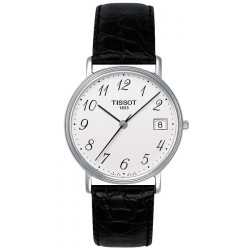 Tissot Men's Watch T-Classic Desire Quartz T52142112